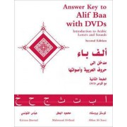 Answer Key to Alif Baa with DVDs by Kristen Brustad