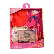 Our Generation Dolls Ready To Ride Doll Deluxe Riding Outfit 18