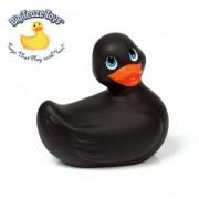 Canard vibrant grand Duckie black