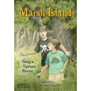 Marsh Island by Sonya Spreen Bates