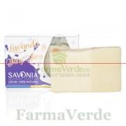 Sapun Natural cu Lavanda si Ylang Ylang 90 gr Savonia