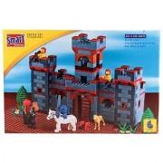 Peacock Smart Blocks Castle Set