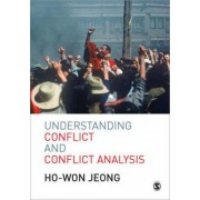 Understanding Conflict and Conflict Analysis by Ho-Won Jeong