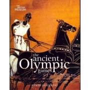 The Ancient Olympic Games by Judith Swaddling