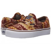 Vans Era Pendleton (Little KidBig Kid) TribalTan