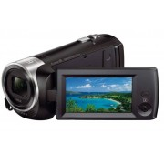 Sony HDR-CX405 Camcorder Black FHD MicroSD - with Exmor R CMOS sensor