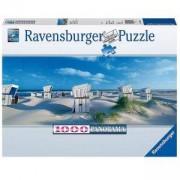 Пъзел от 1000 части - Панорама, Ravensburger, 702101