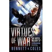 Virtues of War by Bennett R Coles