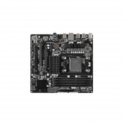 ASRock Micro ATX DDR3 1066 Motherboards 970M PRO3