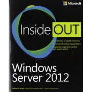 Windows Server 2012 Inside Out by William R. Stanek