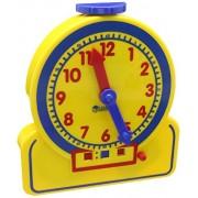 Learning Resources - The Primary Time TeacherTM, Orologio per bambini, per imparare a leggere l'ora