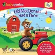 Old MacDonald Had a Farm by Baby Genius