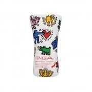Tenga Keith Haring Soft Tube Cup maszturb