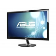 "Asus VK228H LED LCD 21.5"" HDMI Monitor with Speakers & Webcam"