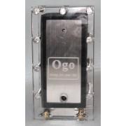 Celula electroliza 25 placi pentru generare HHO