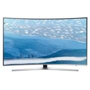 Televizoare - Samsung - 43KU6672, UHD Curbat, Smart, 108 cm