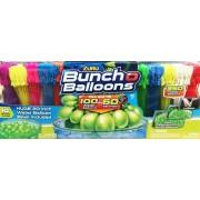 Zuru Bunch O Balloons Self Tying 350 Water Balloon Summer Party 10 Bun