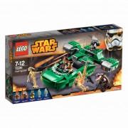 LEGO Starwars 75091 Flash Speeder