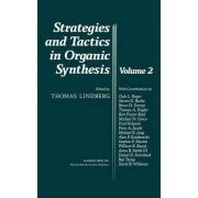 Strategies and Tactics in Organic Synthesis: v. 2 by Thomas Lindberg