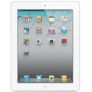 Apple iPad2 With Wi-Fi (64GB White)