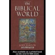 Biblical World: V. 2 by John Barton