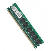 512Mo Server Transcend TS64MLQ72V5J RAM DDR2-533 Mhz PC2-4200 Unbuffered ECC CL4