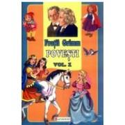 Povesti vol 1 - Fratii Grimm