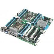 Server MB ASUS Z9PE-D16/iKVM Intel C602-A EEB XEON E5-2600