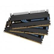 Dominator Triple Channel 12 Go (kit 3x 4 Go) DDR3-SDRAM PC12800 CL9 - CMP12GX3M3A1600C9 (garantie 10 ans par C
