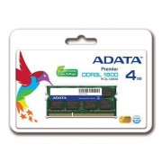 Memorie laptop Adata 4GB DDR3 1600MHz CL11 Retail