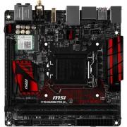 Placa de baza MSI Z170I GAMING PRO AC