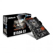 ASRock b150 a-X1 Intel skylake DDR4 Carte mère ATX