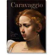 Caravaggio - Complete Works by Sebastian Sch