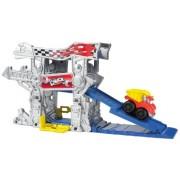 Hasbro Chuck and Friends Chuck mini escenarios Surtido - Escenarios con rampas para coches de juguete