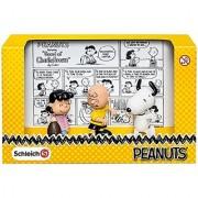 Schleich Peanuts Classic Scenery Pack