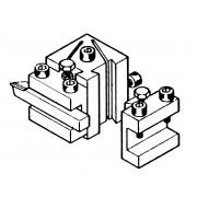 Proxxon 24415 - Sistem pentru schimbarea rapida a cutitelor