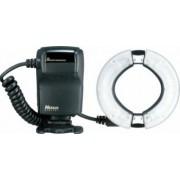 Blitz Macro Nissin MF18 Ring Flash pentru Nikon