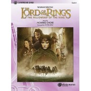 The Lord of the Rings by Howard Shore