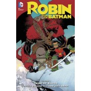 Robin Son of Batman TP Vol 1 by Patrick Gleason
