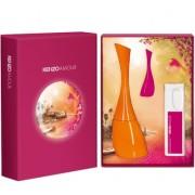 Kenzo - Amour Eau de Parfum Set pentru femei