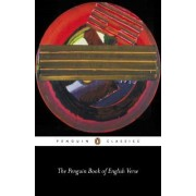 The Penguin Book of English Verse by Paul Keegan