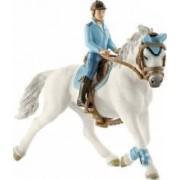 Figurina Schleich Tournament Rider and Horse
