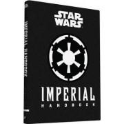Star Wars - Imperial Handbook by Daniel Wallace
