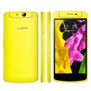 OPPO N1 mini 16GB Smart Phone(Yellow)
