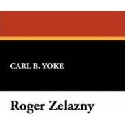Roger Zelazny by Carl B Yoke