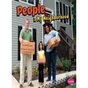 People in My Neighborhood by Gail Saunders-Smith