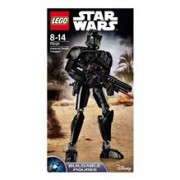 Imperial Death Trooper Lego L75121