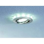 LED-ring Dinwiddie II - Lichtbron: 1x 1,5 - daglichtwit, Paulmann