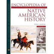 Encyclopedia of Native American History 3 Volume Set by University Peter C Mancall