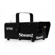 Beamz S700 Nebelmaschine inkl. 500ml Nebelfluid 75m³/min